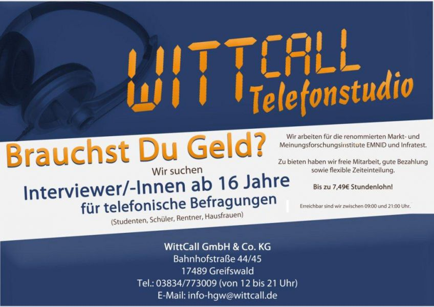 Wittcall