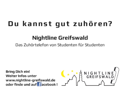 Nightline Greifswald