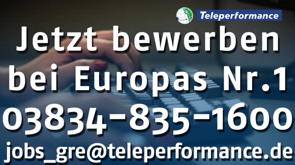 Mensabeamerkunde: Teleperformance